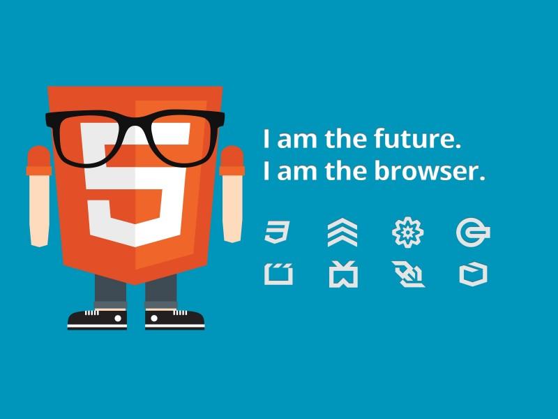 ¿Qué es HTML5? ¿Cómo usar HTML5?