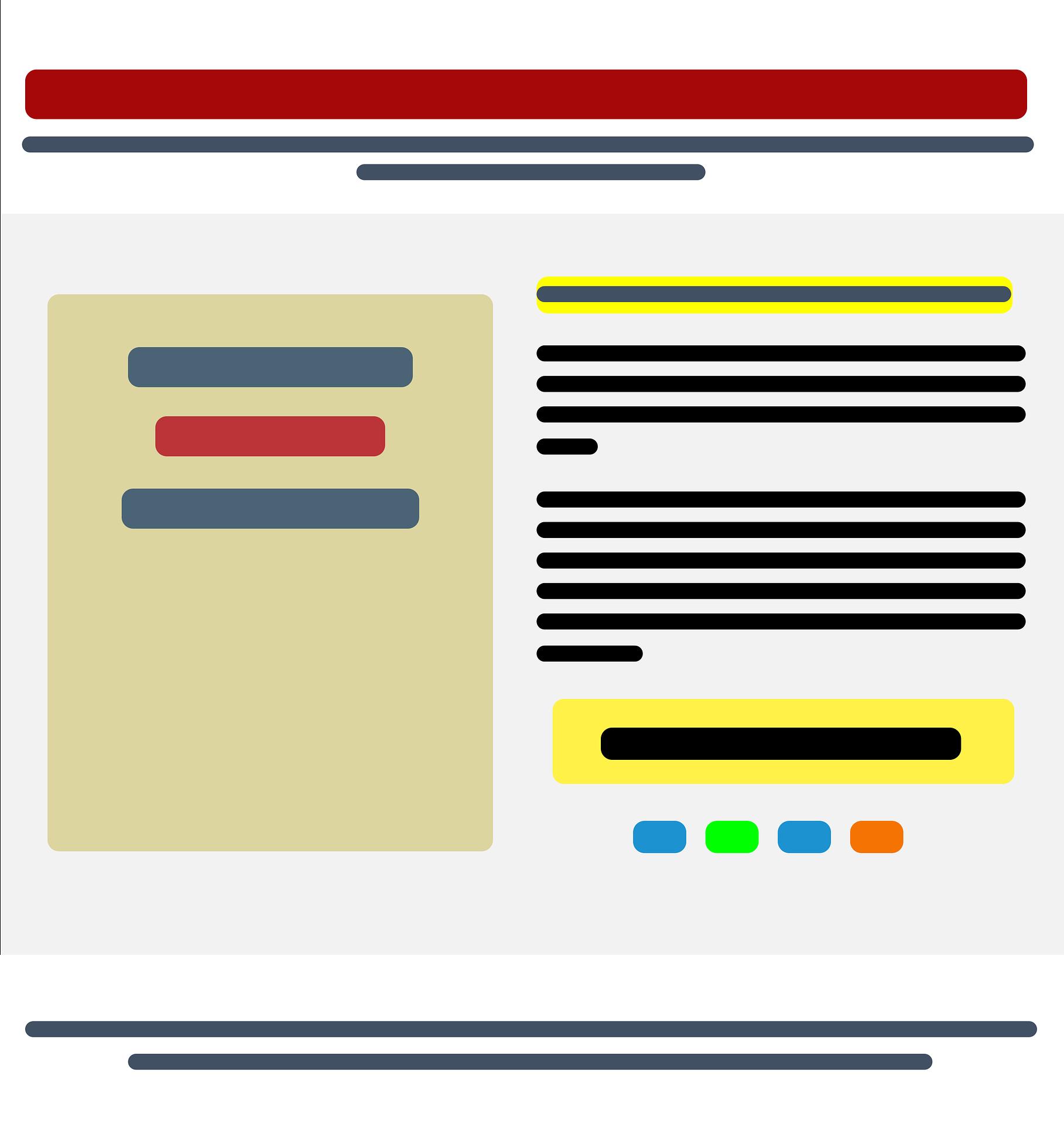 Creación y Diseño de Landing Pages